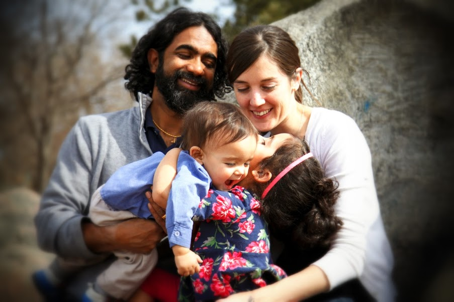 Bheemar Family
