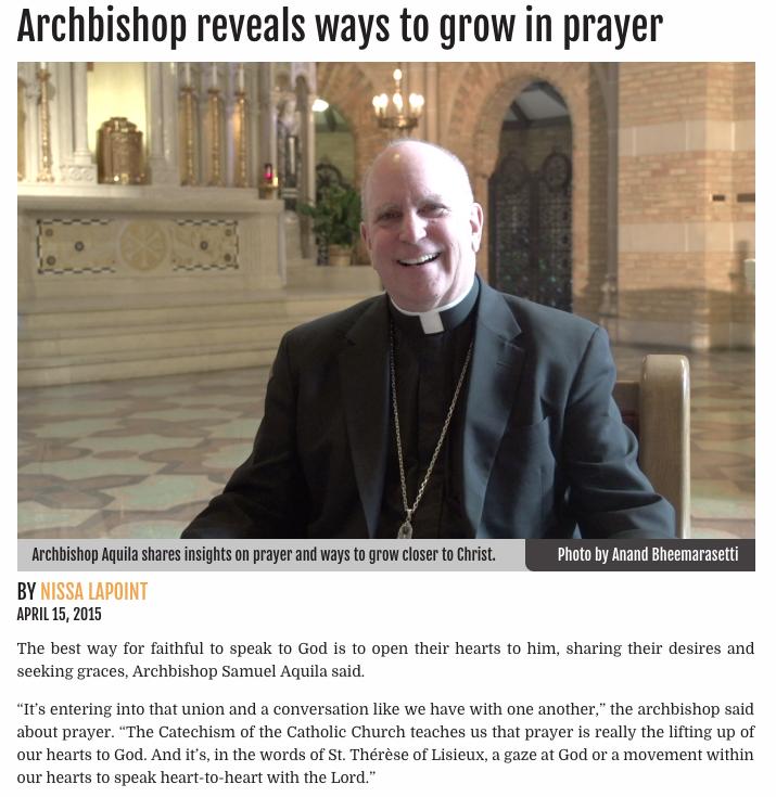 Denver Catholic AAB